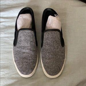 Vince Slip on shoes